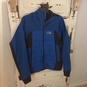 The North Face Mens Summit Series Insulated Jacket